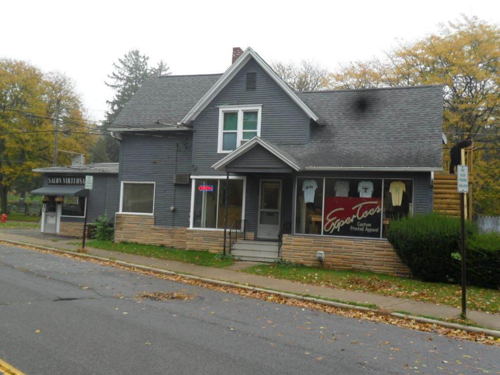 1101 - 110 Greenwood Ave - Photo 1