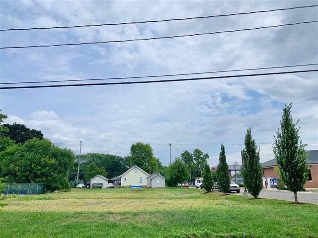 614 N Wisner St, Jackson, MI 49202 (MLS #21036734) :: BlueWest Properties