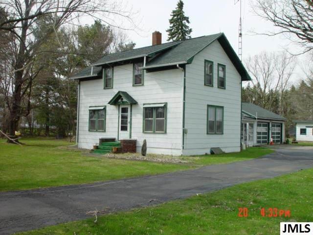 191 Albion Rd, Albion, MI 49224 (MLS #21043390) :: BlueWest Properties