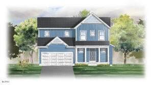 4178 Springline Drive #114, Hudsonville, MI 49426 (MLS #21069913) :: Deb Stevenson Group - Greenridge Realty
