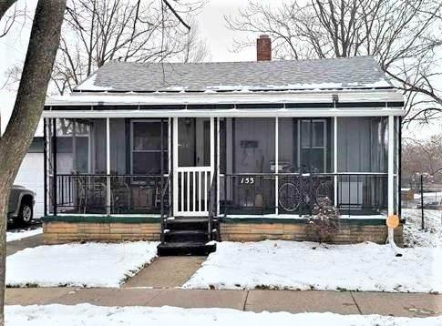 153 Chandler, Adrian, MI 49221 (MLS #21079019) :: Sold by Stevo Team | @Home Realty