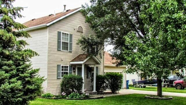 520 Morse Street, Coldwater, MI 49036 (MLS #21095619) :: Ginger Baxter Group