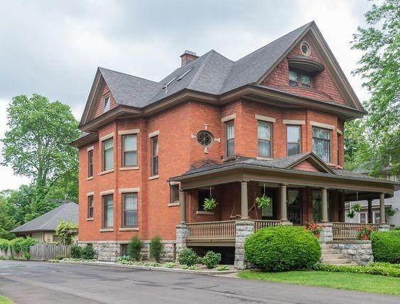 218 Woodward Avenue, Kalamazoo, MI 49007 (MLS #21095667) :: Ginger Baxter Group