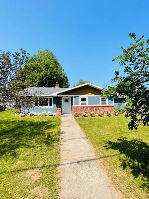 202 Pemberton Avenue, Big Rapids, MI 49307 (MLS #21095679) :: BlueWest Properties