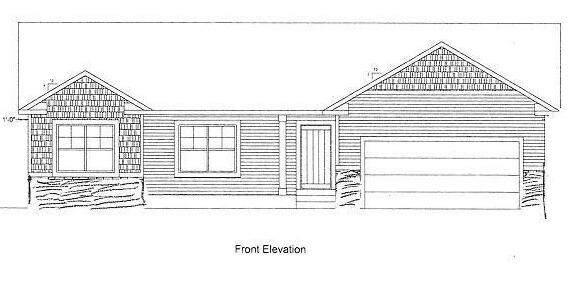 5389 N Point Drive, Pierson, MI 49339 (MLS #21096789) :: Deb Stevenson Group - Greenridge Realty
