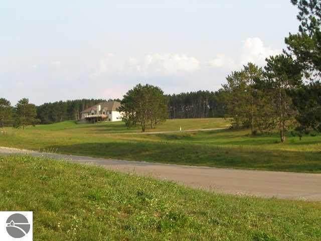 LOT #10 S Meadow Drive, Cadillac, MI 49601 (MLS #21096914) :: The Hatfield Group