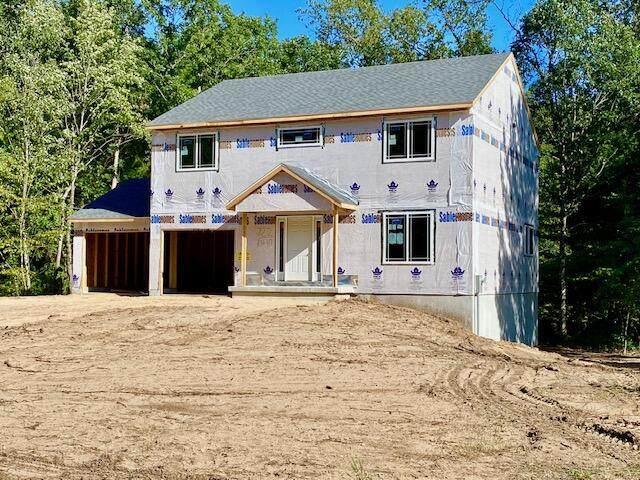 Lot 35 River Hills Drive, Newaygo, MI 49337 (MLS #21096945) :: Sold by Stevo Team | @Home Realty