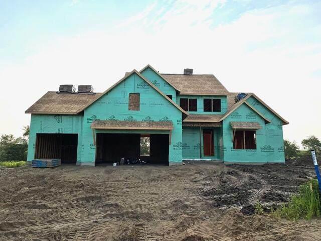 3406 Rocaway Drive, Hudsonville, MI 49426 (MLS #21097021) :: Deb Stevenson Group - Greenridge Realty