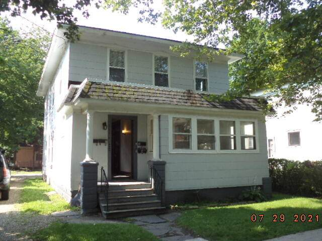 315 W Dutton Street #4, Kalamazoo, MI 49001 (MLS #21097606) :: Ron Ekema Team