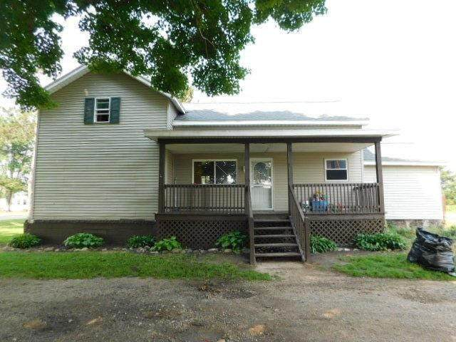 756 E Girard Road, Quincy, MI 49082 (MLS #21097766) :: Sold by Stevo Team | @Home Realty