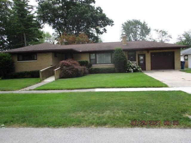 1433 Princeton Road, Muskegon, MI 49441 (MLS #21097768) :: Deb Stevenson Group - Greenridge Realty