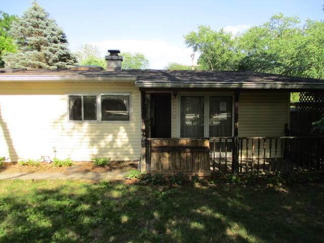 2431 S 13th Street, Niles, MI 49120 (MLS #21097772) :: BlueWest Properties
