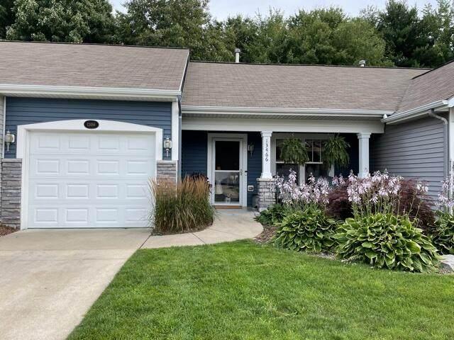 13466 Carpenter Way, Nunica, MI 49448 (MLS #21097833) :: Deb Stevenson Group - Greenridge Realty