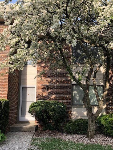 2436-E E Collier Avenue SE #7, Grand Rapids, MI 49546 (MLS #21097870) :: BlueWest Properties