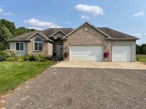 10866 Henkel Road, Morley, MI 49336 (MLS #21097894) :: BlueWest Properties