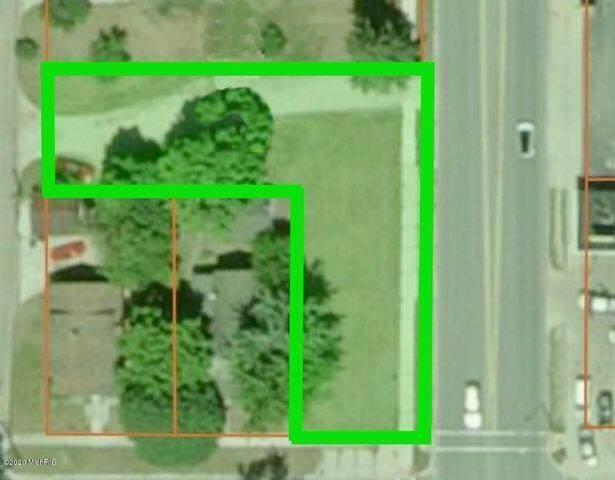 701 N State Street, Big Rapids, MI 49307 (MLS #21097983) :: BlueWest Properties