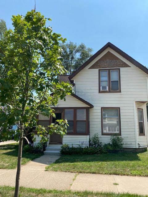 240 W 11th Street Street, Holland, MI 49423 (MLS #21098106) :: BlueWest Properties