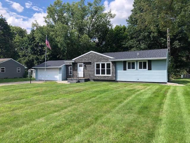 2756 Parkside Boulevard, Jackson, MI 49203 (MLS #21098186) :: BlueWest Properties