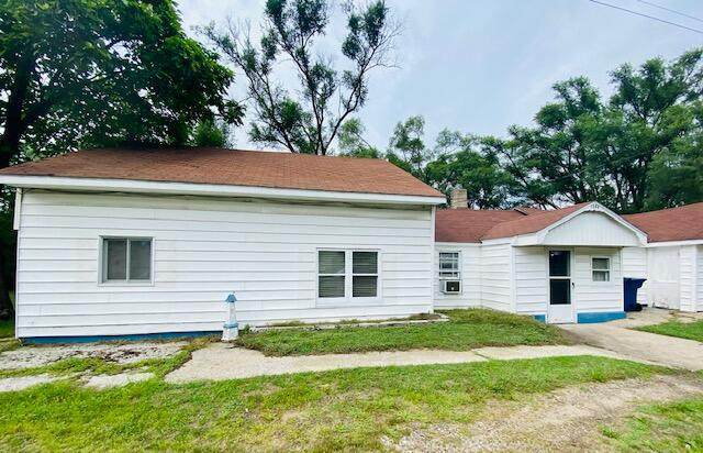 1384 2nd Avenue, Manistee, MI 49660 (MLS #21099857) :: Sold by Stevo Team | @Home Realty