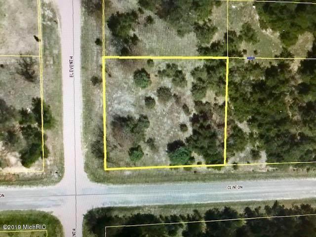 11th (Vacant Land) Street, Bear Lake, MI 49614 (MLS #21100593) :: The Hatfield Group