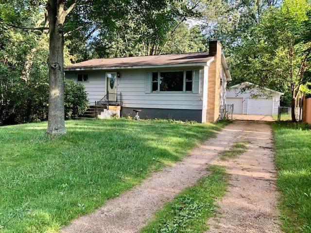 5719 Jefferson Avenue, Muskegon, MI 49442 (MLS #21101480) :: BlueWest Properties