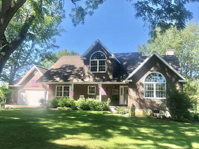 6466 Norconk Road, Bear Lake, MI 49614 (MLS #21103368) :: Deb Stevenson Group - Greenridge Realty