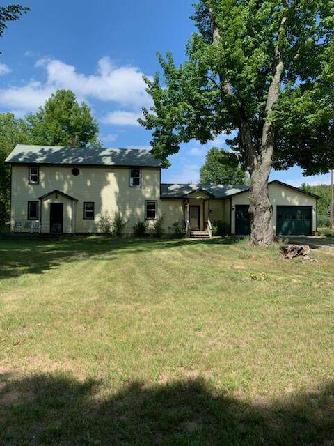 9654 Norconk Road, Bear Lake, MI 49614 (MLS #21103441) :: Deb Stevenson Group - Greenridge Realty