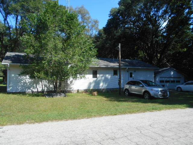 132 Bonnie Street, Ludington, MI 49431 (MLS #21104955) :: CENTURY 21 C. Howard
