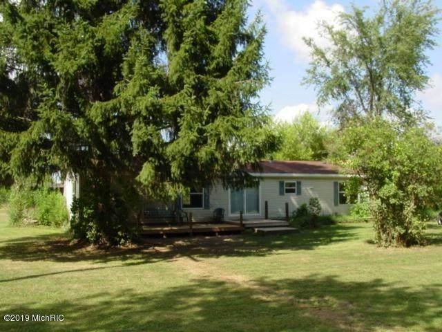 20878 Crane Street, Decatur, MI 49045 (MLS #21105238) :: Deb Stevenson Group - Greenridge Realty