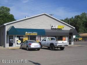 1321 Capital Avenue NE, Battle Creek, MI 49017 (MLS #21105584) :: Keller Williams Realty | Kalamazoo Market Center