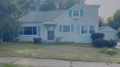 103 Green Street, Coldwater, MI 49036 (MLS #21105749) :: BlueWest Properties