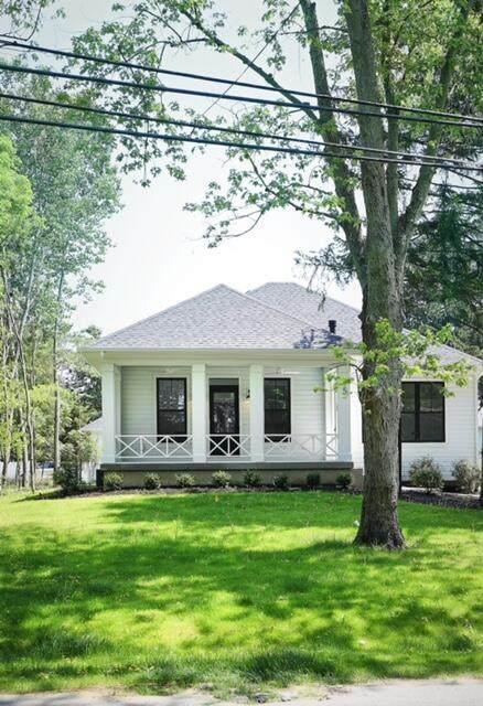 15 Ferry Street, Douglas, MI 49406 (MLS #21105910) :: Sold by Stevo Team | @Home Realty