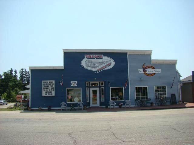5657 W Fox Road, Mears, MI 49436 (MLS #21106148) :: JH Realty Partners