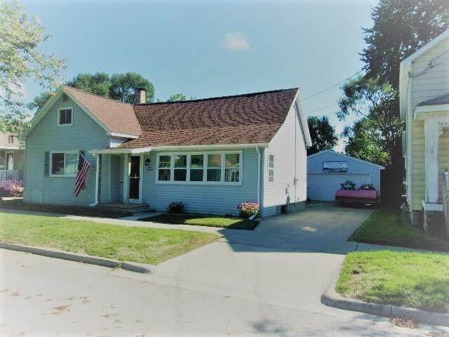 613 Kosciusko Street, Manistee, MI 49660 (MLS #21106503) :: BlueWest Properties