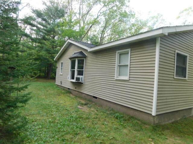 13818 Weaver Lane, Brethren, MI 49619 (MLS #21106636) :: Sold by Stevo Team | @Home Realty