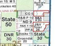 Par. C Forman, Baldwin, MI 49304 (MLS #21107075) :: BlueWest Properties