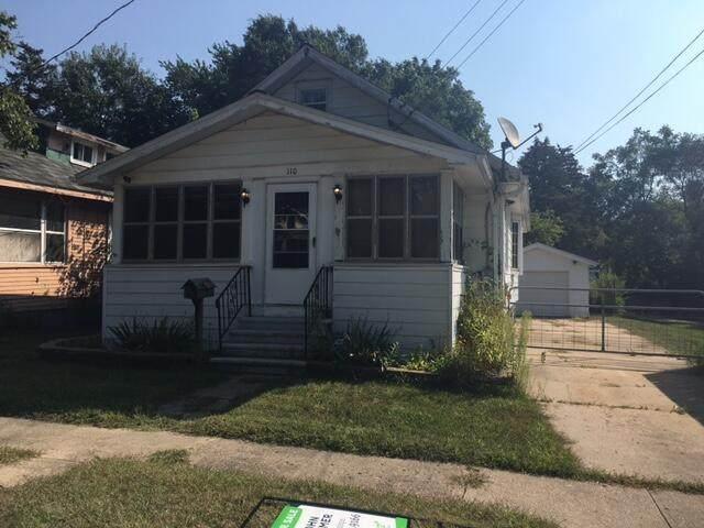 110 Sharon Avenue, Battle Creek, MI 49017 (MLS #21107097) :: CENTURY 21 C. Howard