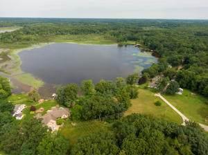 C Garver Lake Road, Edwardsburg, MI 49112 (MLS #21107386) :: Sold by Stevo Team   @Home Realty