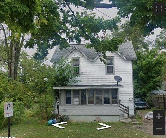 503 Bryant Street, Kalamazoo, MI 49001 (MLS #21107894) :: Deb Stevenson Group - Greenridge Realty