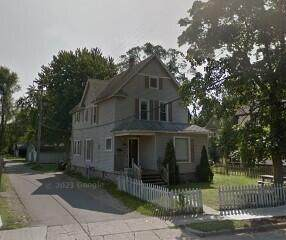 1415 Portage Street, Kalamazoo, MI 49001 (MLS #21107983) :: Deb Stevenson Group - Greenridge Realty