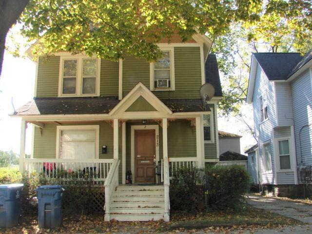 213 Burr Oak Street, Kalamazoo, MI 49001 (MLS #21108997) :: Ron Ekema Team