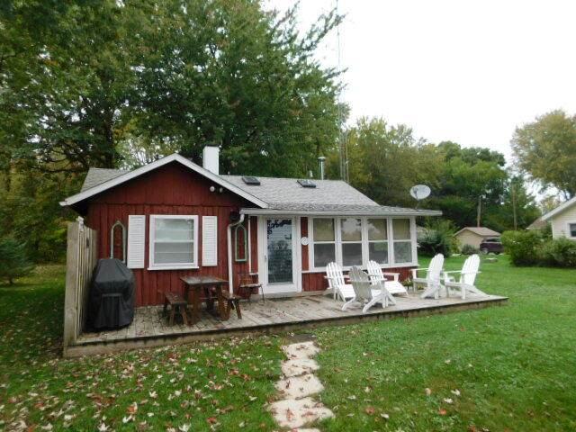 877 Dragon Shores Drive, Coldwater, MI 49036 (MLS #21109315) :: Sold by Stevo Team | @Home Realty