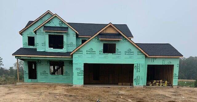 1832 Kenowa Avenue NW, Grand Rapids, MI 49534 (MLS #21109562) :: Sold by Stevo Team | @Home Realty
