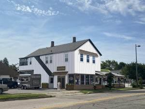 300 N 7th Street, Grand Haven, MI 49417 (MLS #21109930) :: Keller Williams Realty | Kalamazoo Market Center