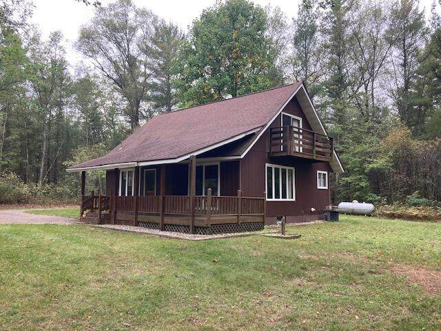 3202 Old Stronach Road, Manistee, MI 49660 (MLS #21110249) :: Sold by Stevo Team | @Home Realty