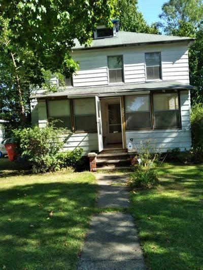 1267 Broadway Avenue, Benton Harbor, MI 49022 (MLS #21110515) :: JH Realty Partners