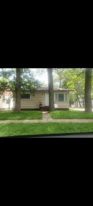 2836 Hoyt Street, Muskegon Heights, MI 49444 (MLS #21111069) :: Sold by Stevo Team | @Home Realty
