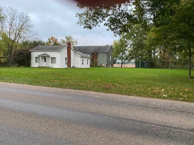 28727 Fawn River, Sturgis, MI 49091 (MLS #21111207) :: The Hatfield Group
