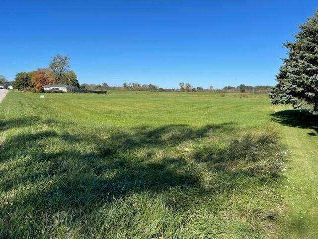 7515-A State Road, Coopersville, MI 49404 (MLS #21111249) :: The Hatfield Group