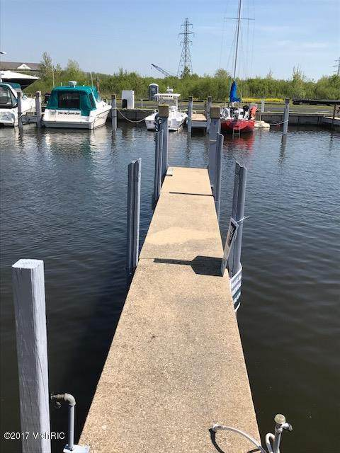 143 Anchors Way #6, St. Joseph, MI 49085 (MLS #21111635) :: JH Realty Partners